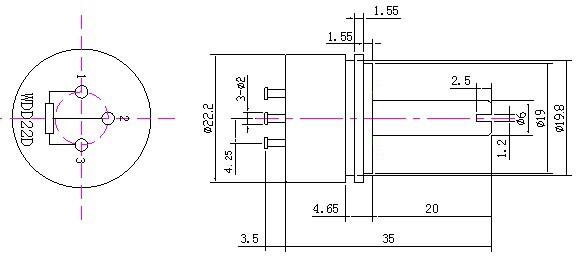 飞机雷达天线的伺服系统以及注塑机,木工机械,印刷机,电子尺,机器人