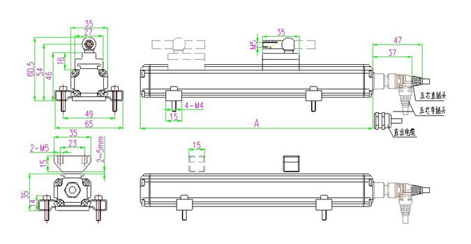 lt-101液位变送器接线原理图